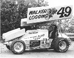Cecil Walker - Kelly Kahne Logging #49